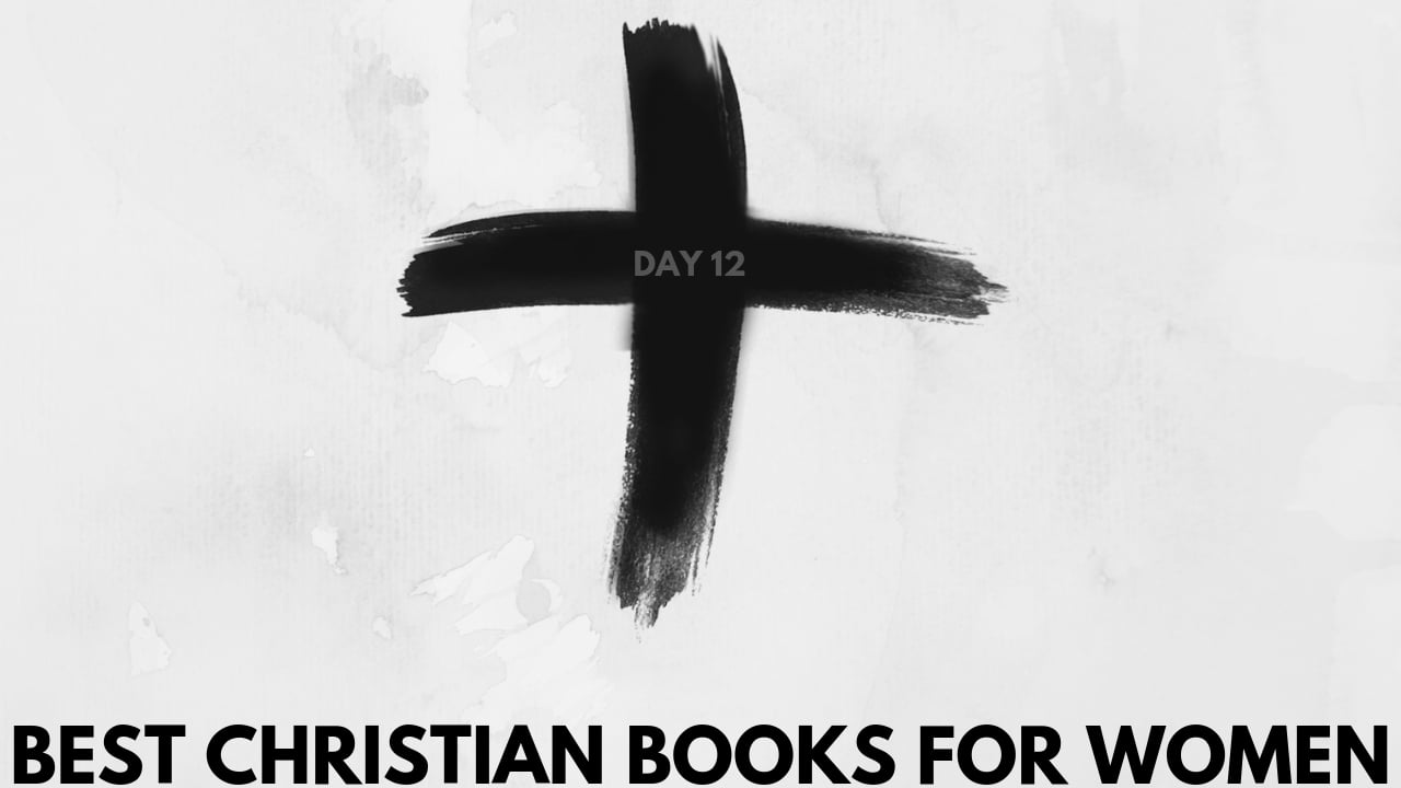 our picks for best christian books