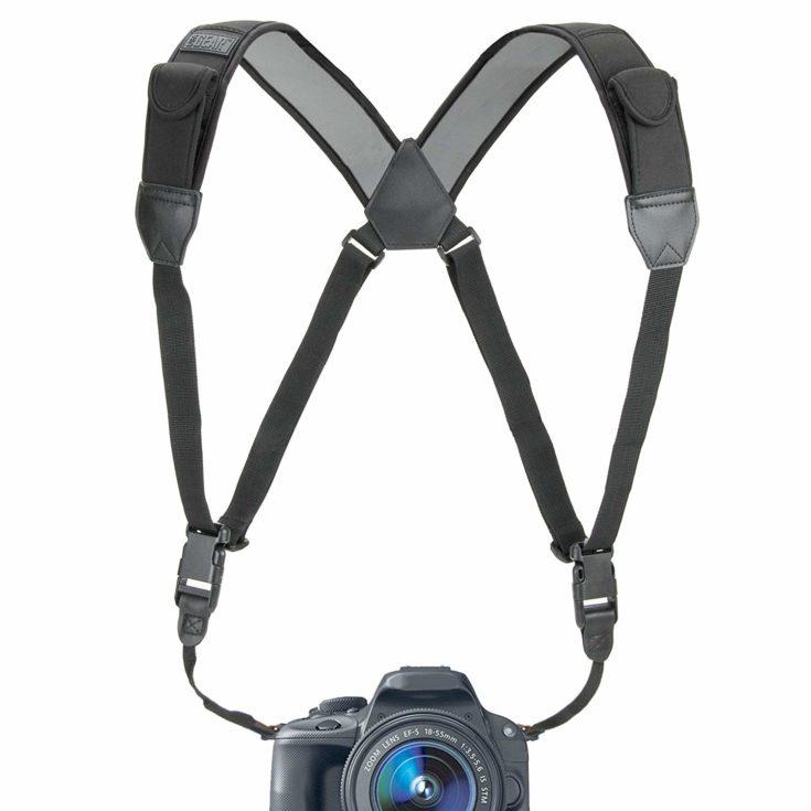 Chest Harness Camera Strap