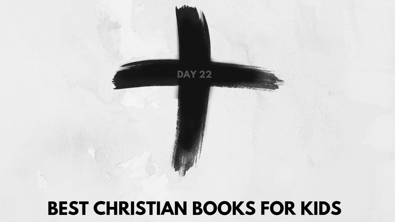 christian childrens books