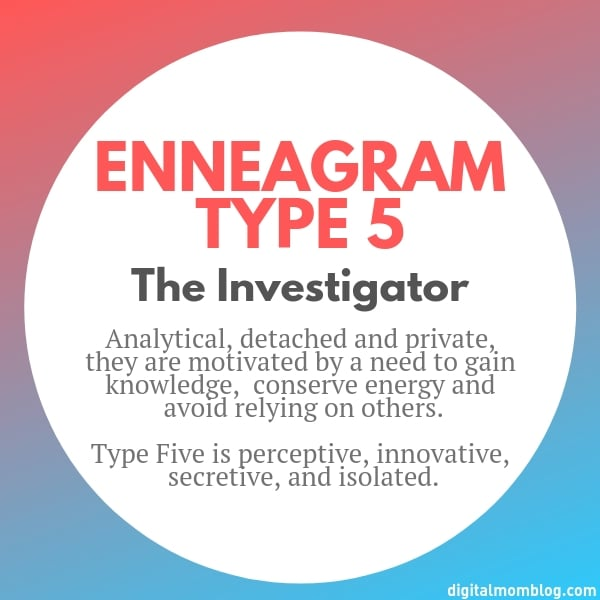 Enneagram Test - How to Determine Your Enneagram Number -