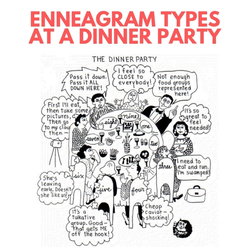 enneagram-dinner-party