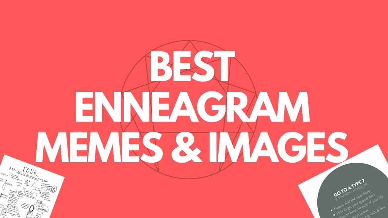 enneagram images