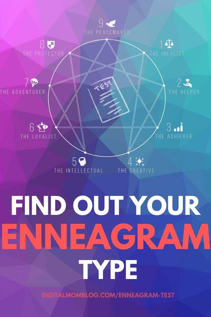 enneagram type