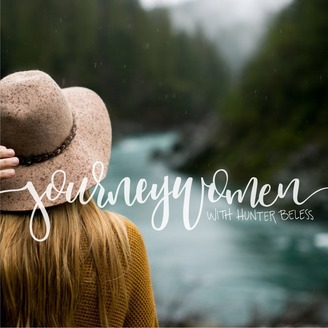The Journeywomen Podcast with Hunter Beless
