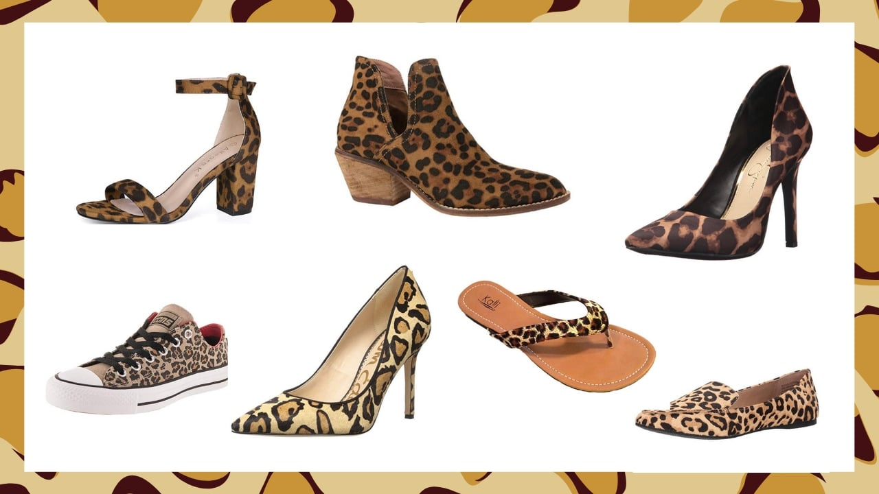 71a17dd8eddf Leopard Print Shoes - Our Best Finds - Friday Favorites - Digital ...