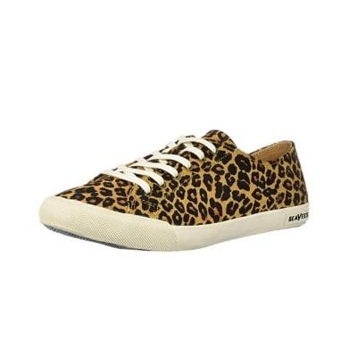 Seavess Leopard sneakers