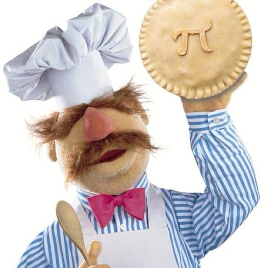 Swedish Chef Brings the Pi