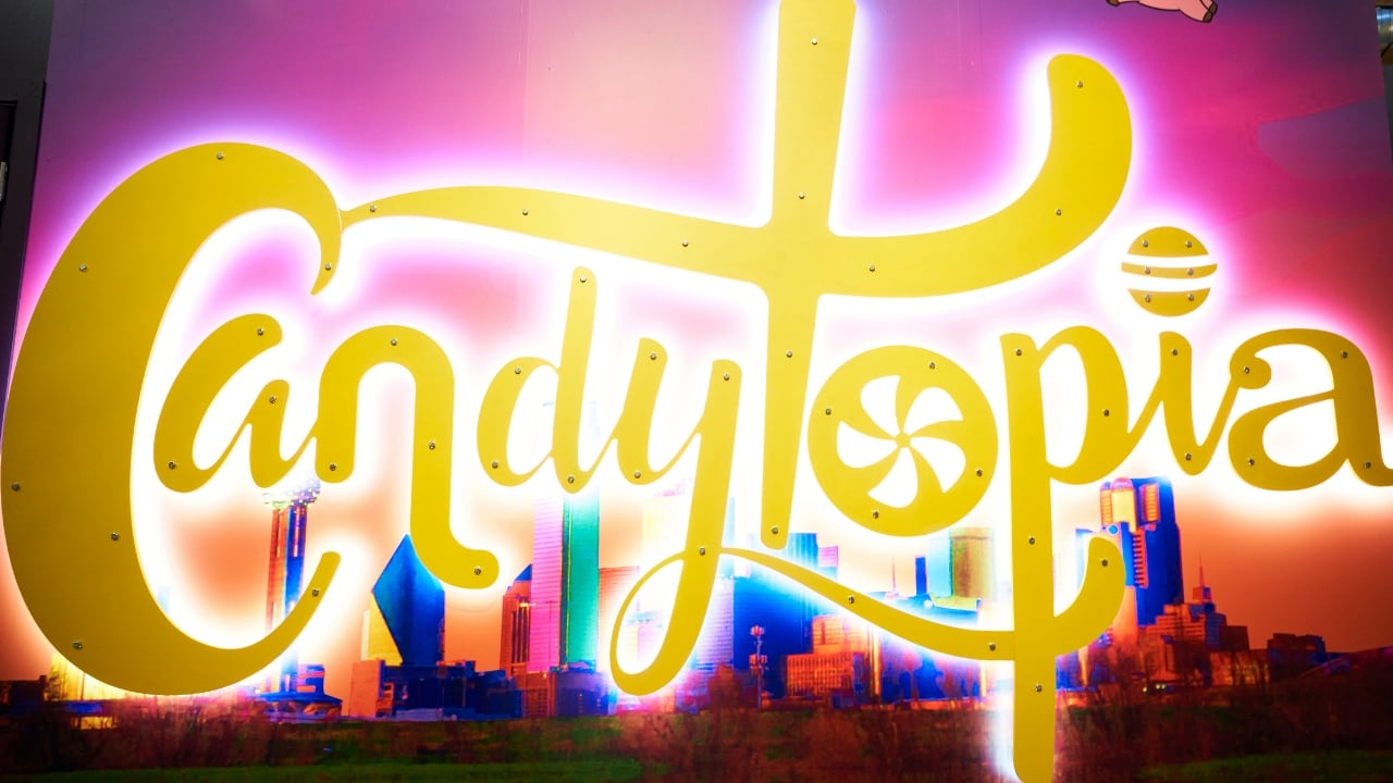 candytopia review