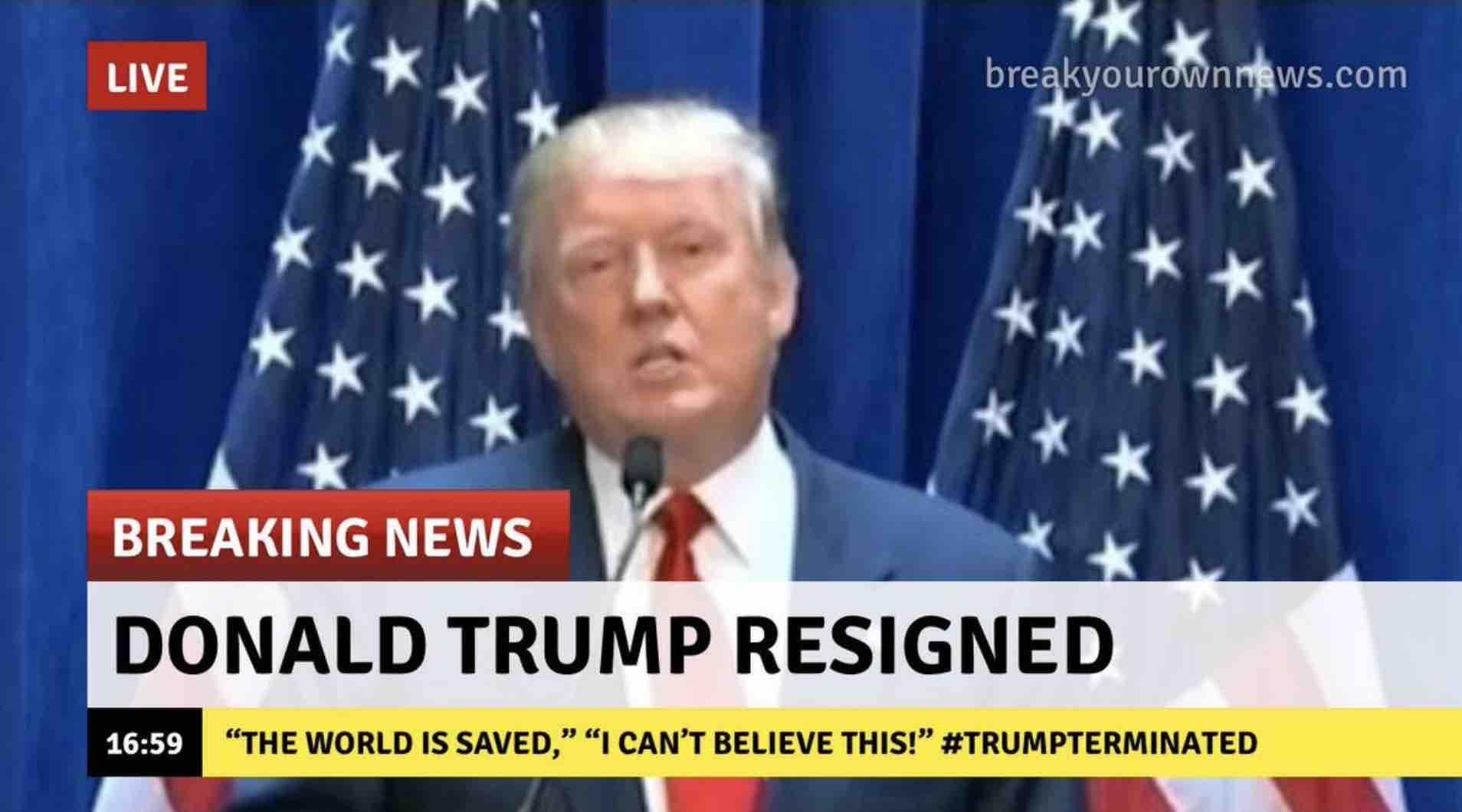 donald trump april fools meme