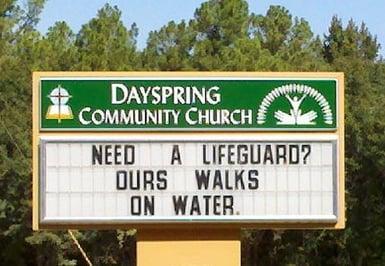 lifeguard-walks-on-water