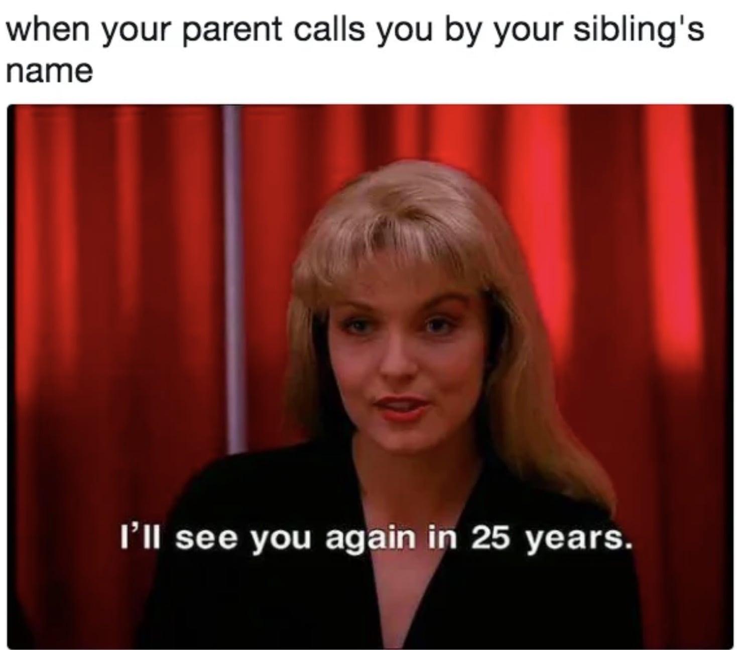 siblings name meme