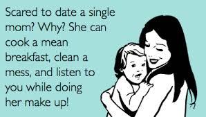 date a single mom meme