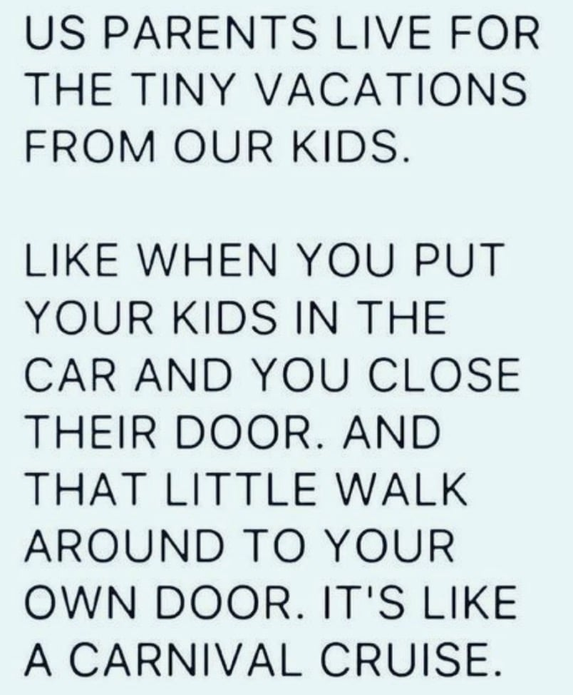 parents on vacation