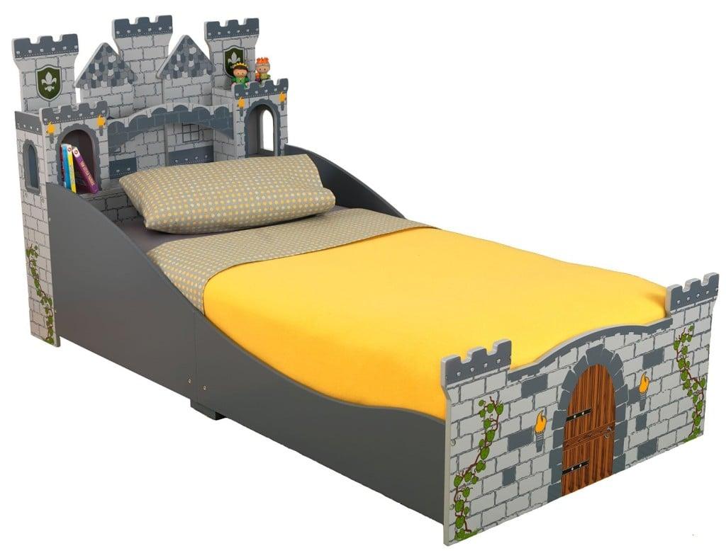 Prince Castle Bed