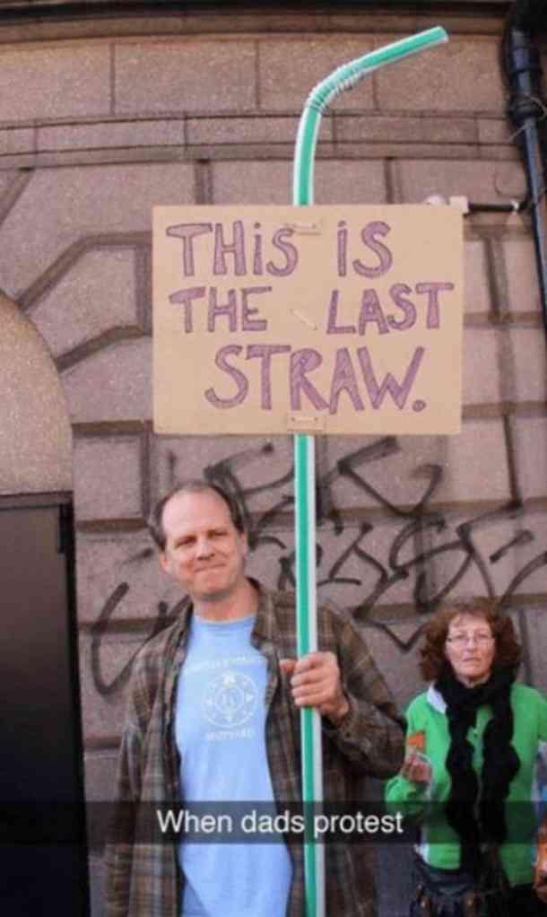 dad joke meme last straw