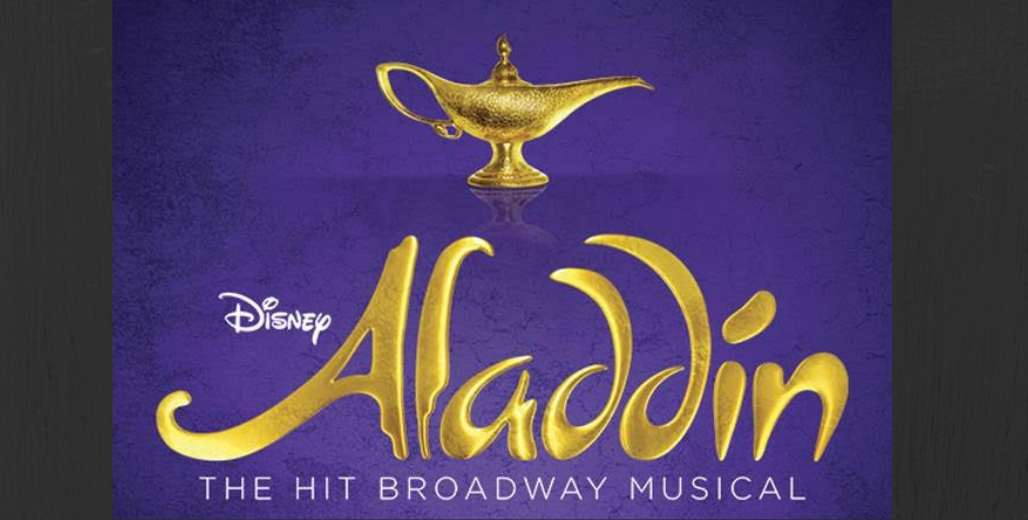 dallas aladdin musical