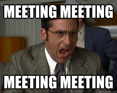 meeting meeting meeting