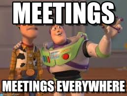 meetings everywhere buzz lightyear