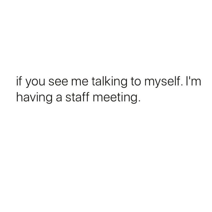 staff meeting meme