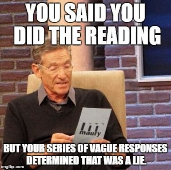 summer reading – teacher memes