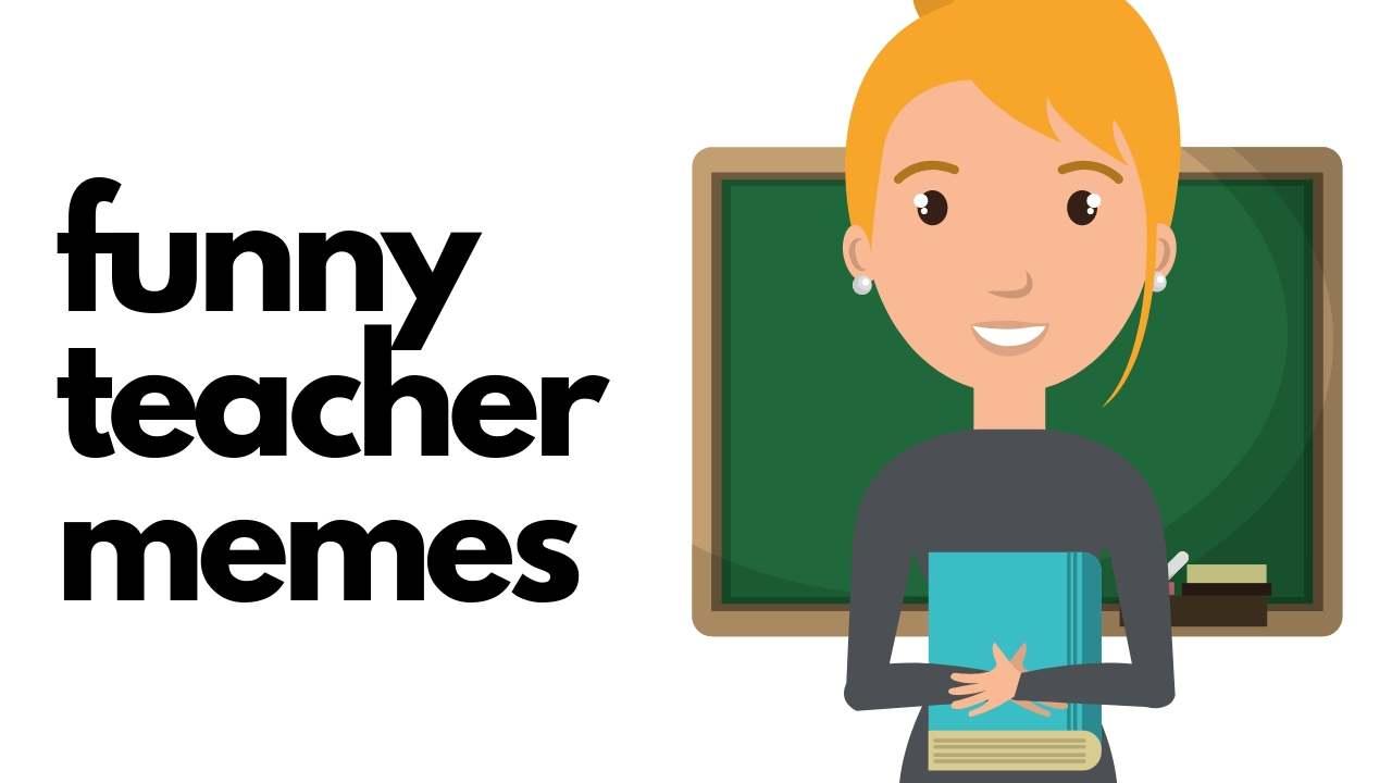 Teacher Memes for Back to School , Digital Mom Blog