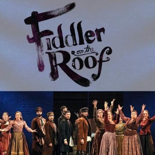 Hey Locals! Fiddler on the Roof is at Dallas Summer Musicals