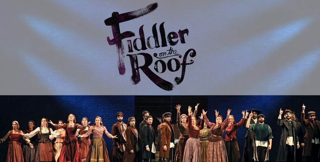 fiddler on the roof dallas