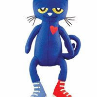 Pete the Cat Plush Doll