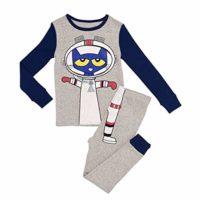 Pete the Cat Toddler Boy Pajamas