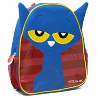 Pete The Cat Backpack for Toddlers