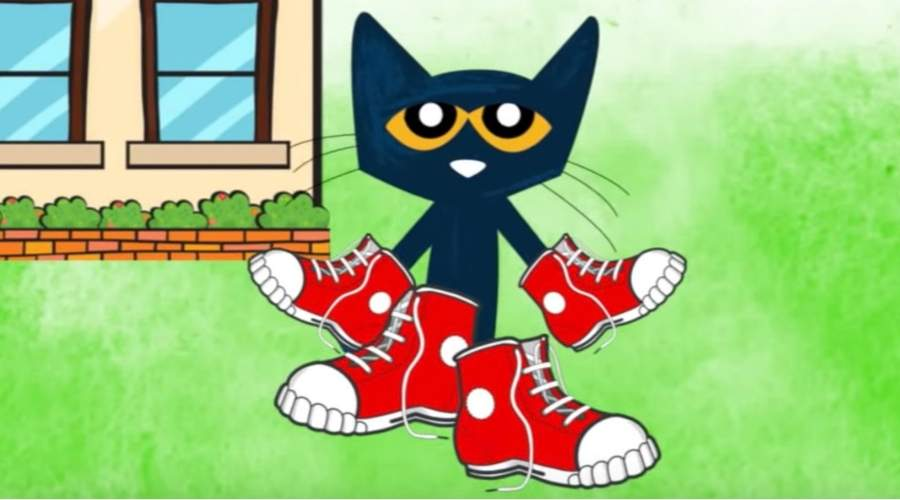 pete the cat gifts