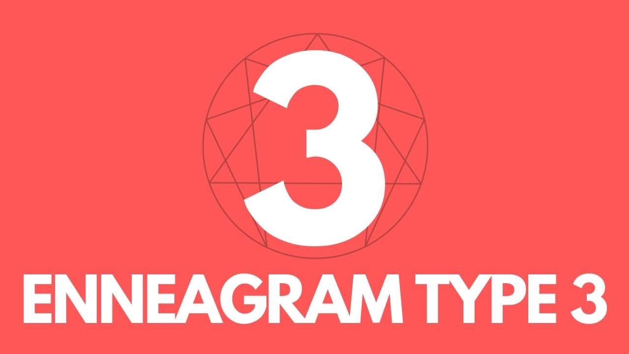 Guide to Enneagram Type3