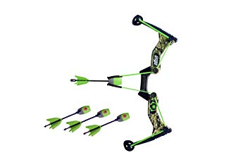HyperStrike Bowand Arrow Toy