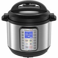 Instant Pot DUO Plus 8 Qt Pressure Cooker