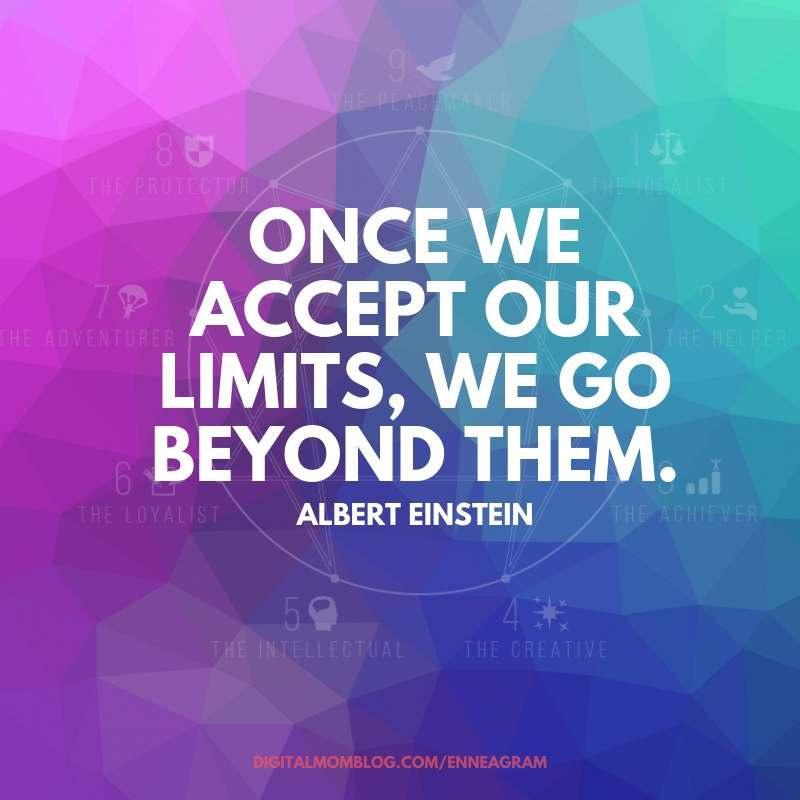 accept limits