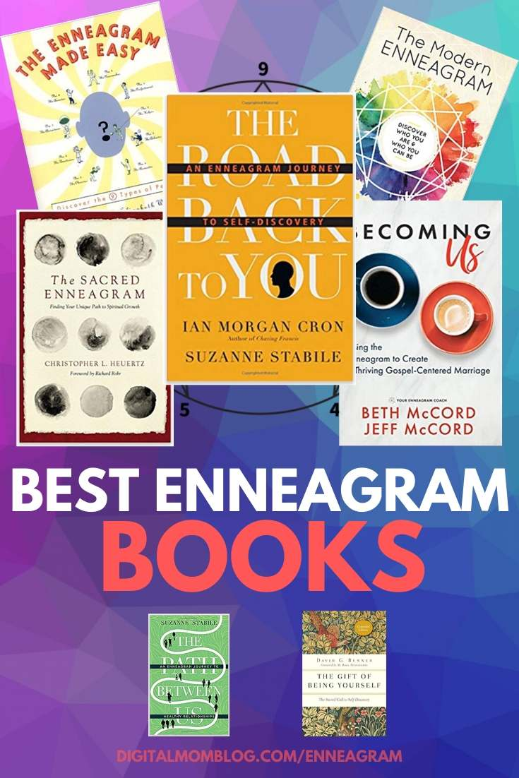 best enneagram books