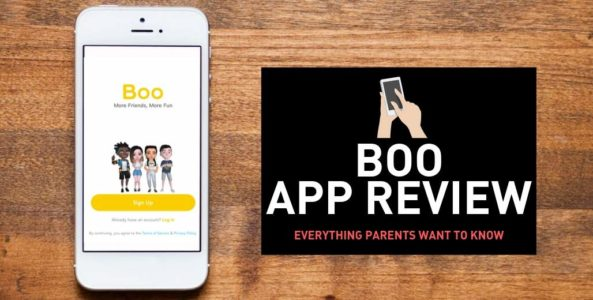 Boo App Review – 3D Avatar & AR Chat