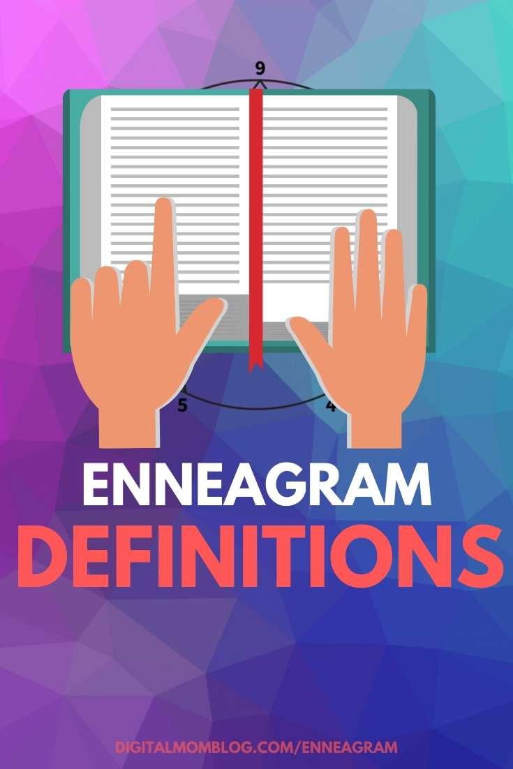 enneagram definitions