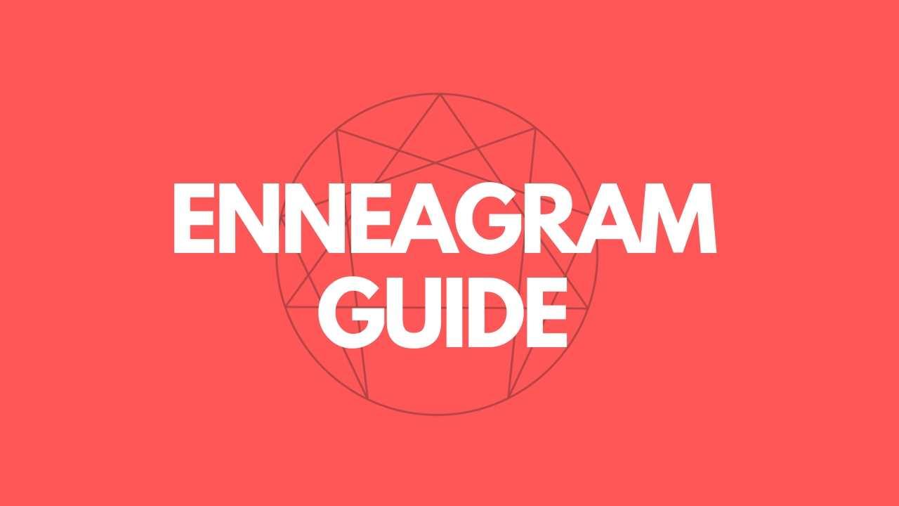 enneagram guide