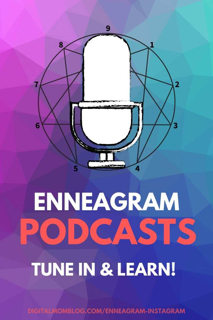 enneagram podcasts