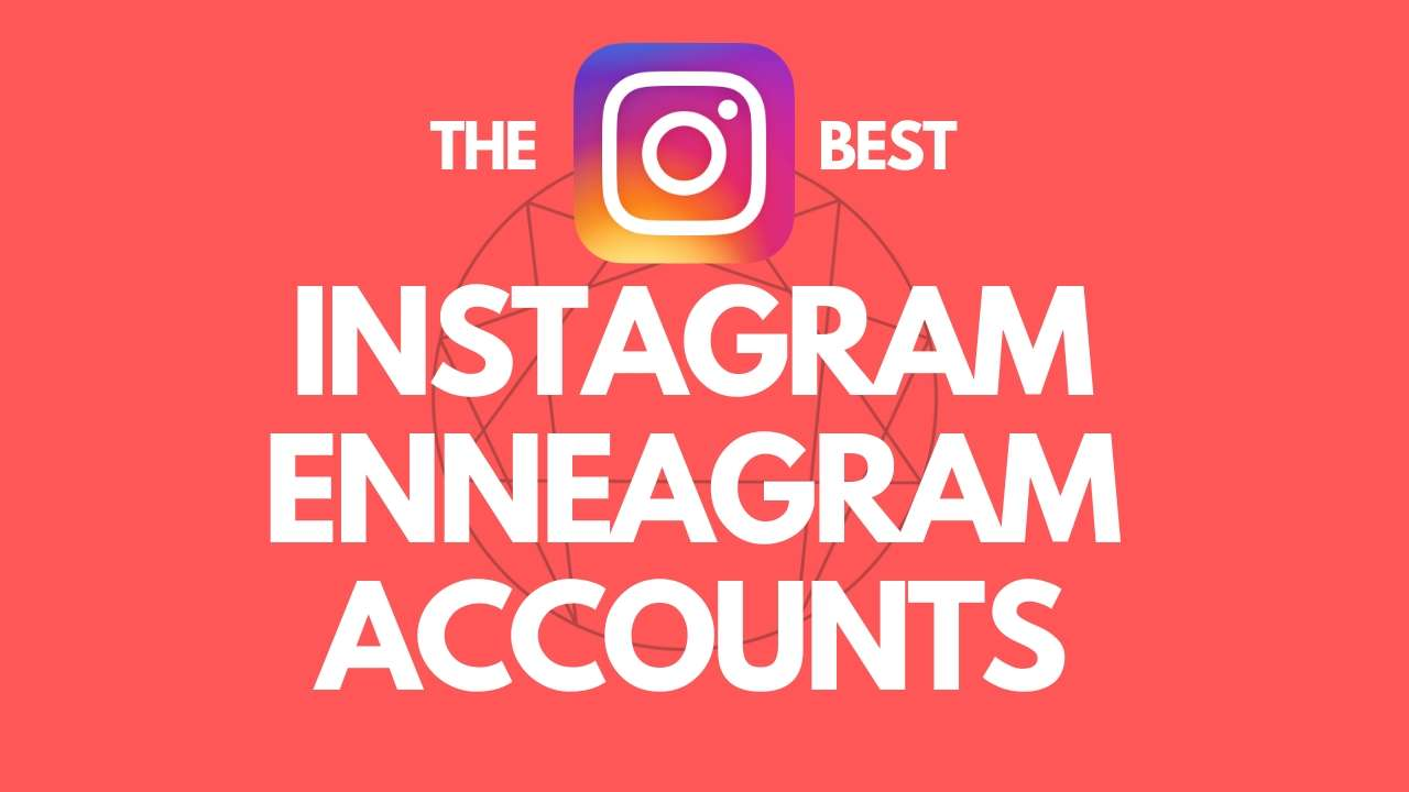 instagram enneagram accounts
