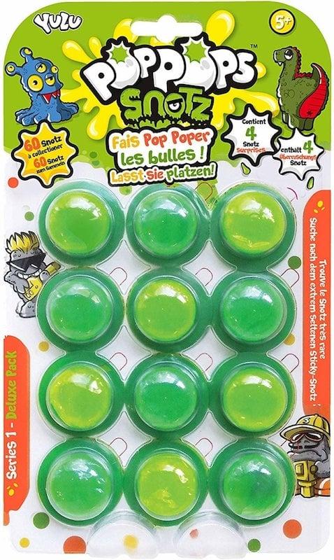 Pop Pops - Bubble Wrap Popping