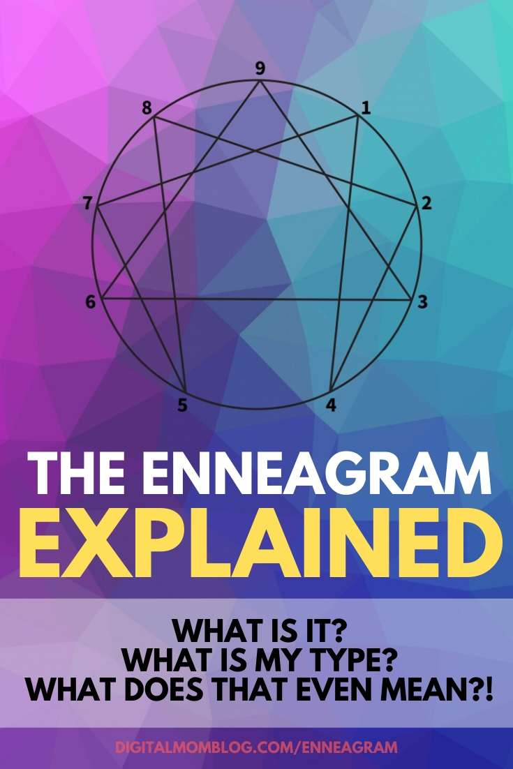 what is enneagram - guide to the enneagram personality test
