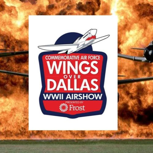 Take the Family to the World War II Wings Over Dallas Air Show