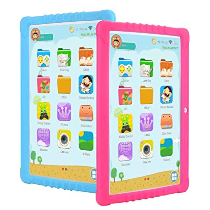 SANNUO 10inch Tablet for Kids