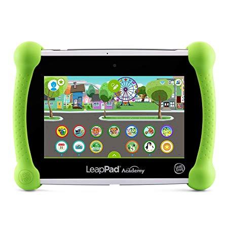 LeapFrog LeapPad Academy Kids Learning Tablet