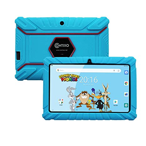 | Best Tablets for Kids - 2021 Edition