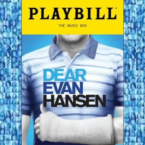 Everything You Want to Know About Dear Evan Hansen