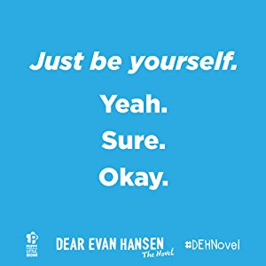 dear evan hansen quote