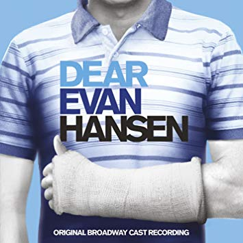 dear evan hansen soundtrack